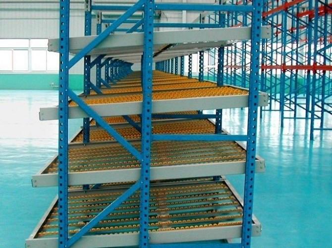 rack carton-flow